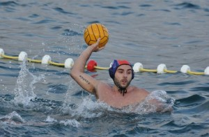 Salvarezza Nicolò - ITALY - Second Division Waterpolo Team