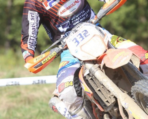Matteo Bello - ITALY - Enduro World Championship