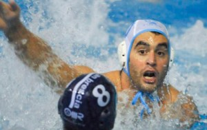 Gianmarco Guidaldi – ITALY – First Division Waterpolo Team